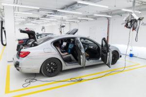 BMW campus autonomes fahren - 6