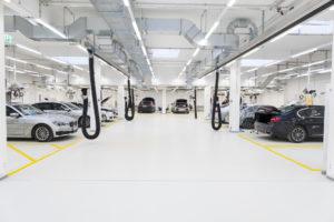 BMW campus autonomes fahren - 7