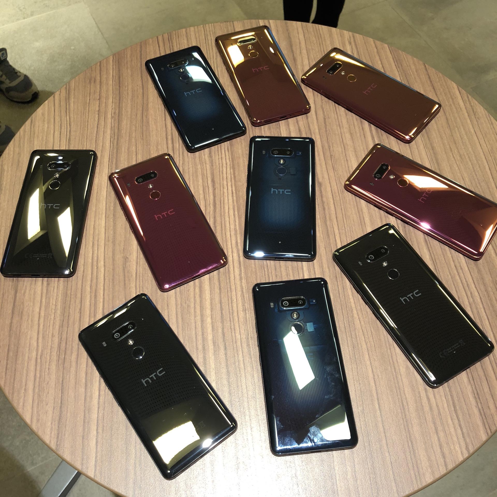 HTC U12 Plus - 3