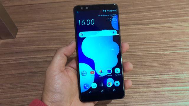 HTC U12 Plus - 8