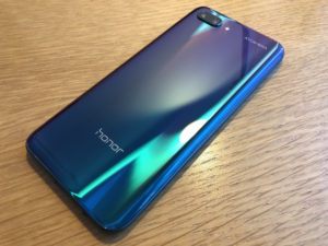 Honor 10 Hands on 4