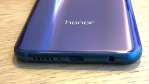 Honor 10 Hands on 5