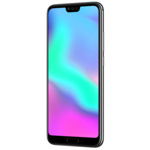 Honor 10 Midnight Black 1
