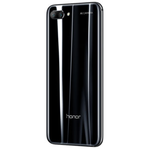Honor 10 Midnight Black 3