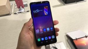 LG G7 - 1