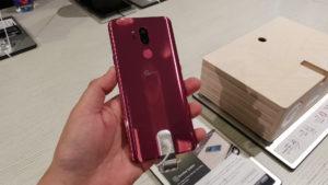 LG G7 ThinQ - 1