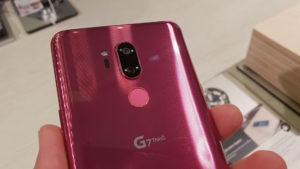 LG G7 ThinQ - 2