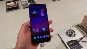 LG G7 ThinQ - 3