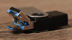 Patriot Trinity USB Stick - 3
