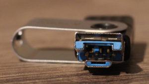 Patriot Trinity USB Stick - 4