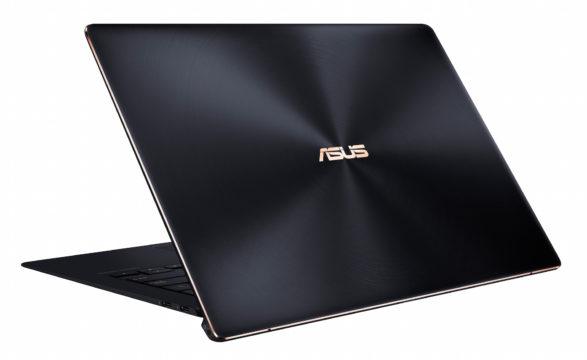 ASUS Zenbook S - 2