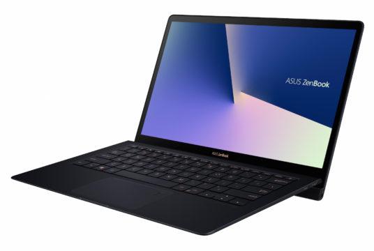 ASUS Zenbook S - 6