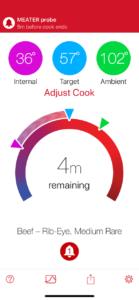 Meater App 1