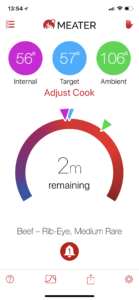 Meater App 2