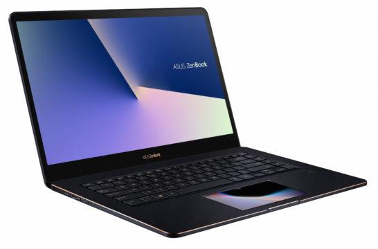 ZenBook Pro 15 - 2