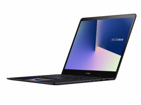 ZenBook Pro 15 - 3