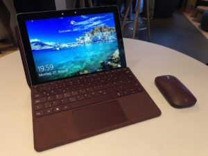 Microsoft Surface Go - 5