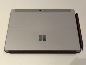 Microsoft Surface Go - 6