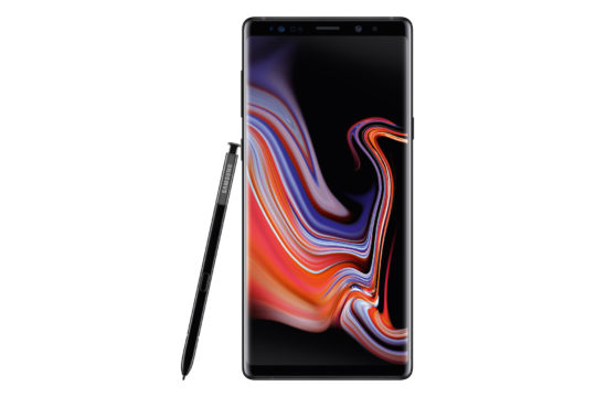 Samsung Galaxy Note9 - 1