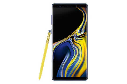 Samsung Galaxy Note9 - 5
