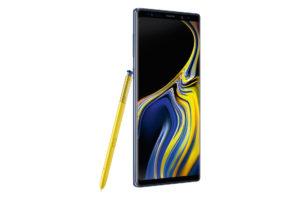 Samsung Galaxy Note9 - 6