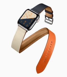 Apple Watch 4 Hermes