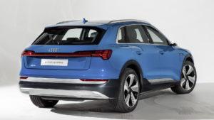 Audi e-tron - 2