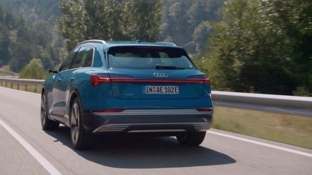 Audi e-tron - 3