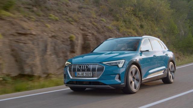 Audi e-tron - 4
