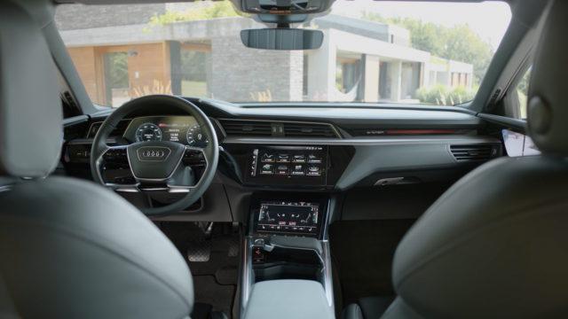 Audi e-tron - 5