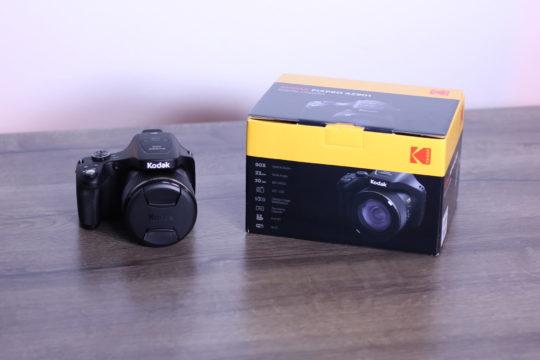 Kodak Pixpro AZ901 - 2