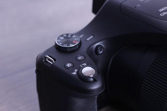 Kodak Pixpro AZ901 - 5