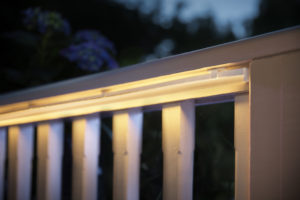Philips Hue Outdoor Lightstrip - 4