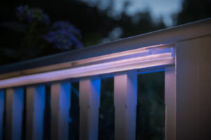 Philips Hue Outdoor Lightstrip - 5
