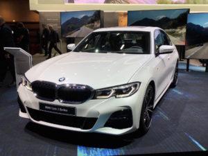 BMW G20 - 1
