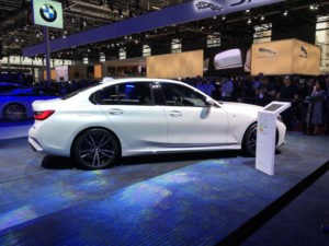 BMW G20 - 2