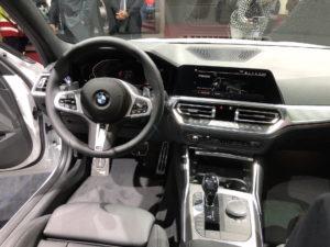 BMW G20 - 3