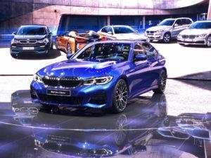 BMW G20 - 6