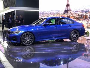 BMW G20 - 7