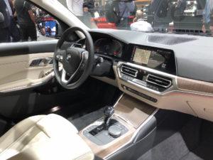 BMW G20 - 8
