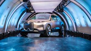 BMW iNext - 10