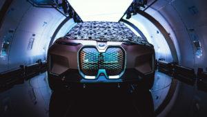 BMW iNext - 8