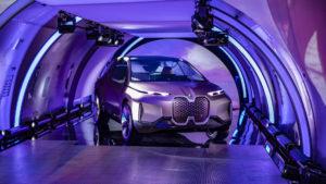 BMW iNext - 9