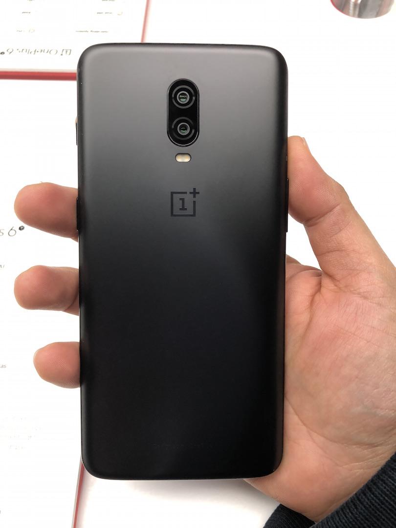 OnePlus 6T - 1