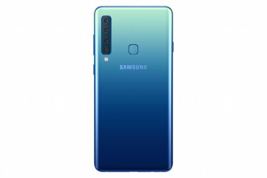 Samsung Galaxy A9 - 2