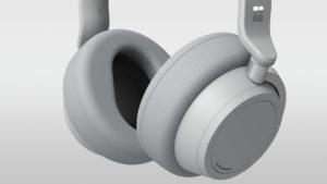 Surface Headphones - 1