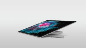 Surface Studio 2 - 2