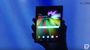Samsung Infinity Flex - 2