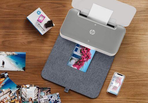 HP Tango X Drucker