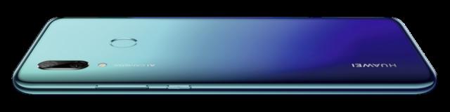 Huawei P smart 2019 - 2